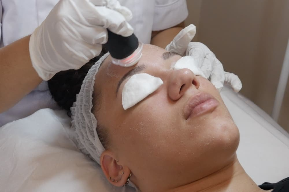 The Deep Cleanse Facial