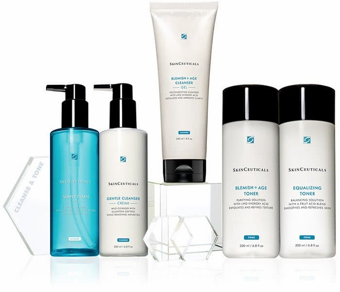 SkinCeuticals Reconditioning And Firming Facial