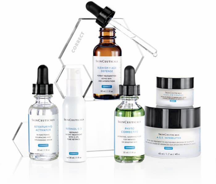 SkinCeuticals Sensitive Facial