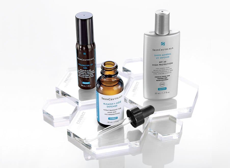 SkinCeuticals at Charmelle London