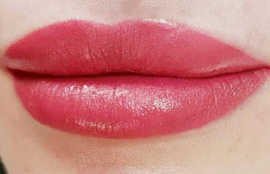 Lip Blush Contour