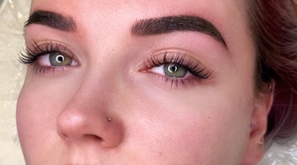 We all desire a perfect set of matching eyebrows which don't require endless plucking and drawing before we start our day.